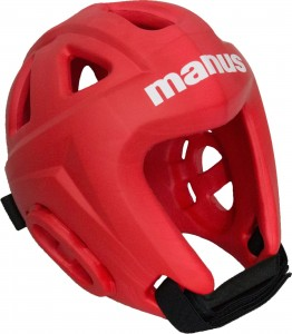 Kask MANUS LIGHT