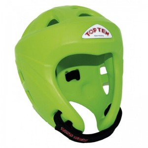Kask TOP TEN AVANTGARDE NEON