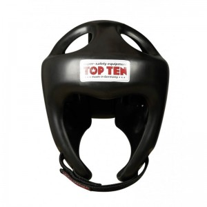 Kask TOP TEN FIGHT